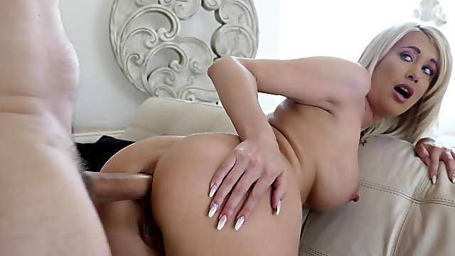 Completely naked black girl