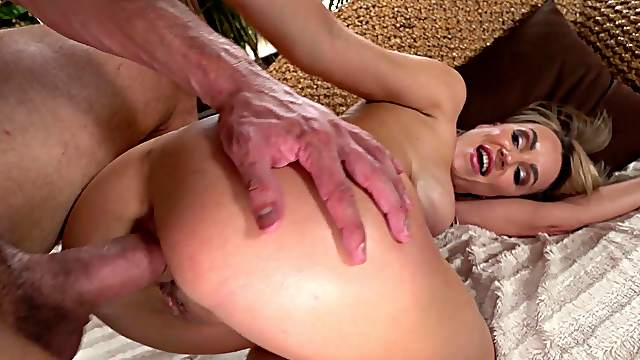 Multiple Orgasm Pussy Anal