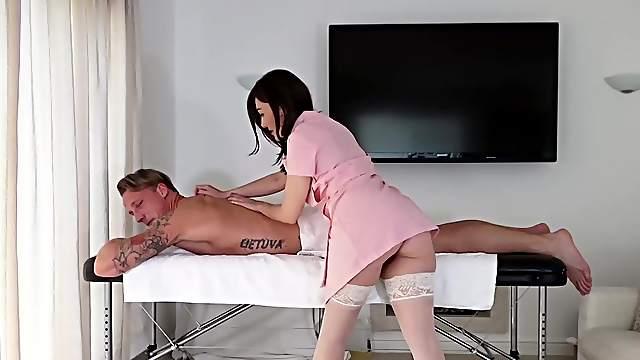 Freie nackte lesbische Pornos